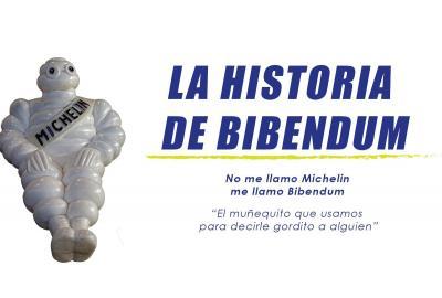 Las historia de Bibendum