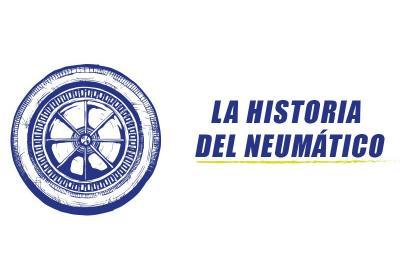 Historia del neumático