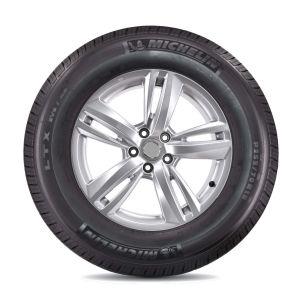 Llanta Michelin LTX M/S2 255/70R18 112T