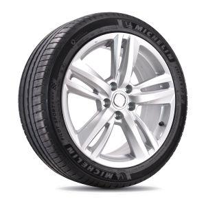 Llanta Michelin Pilot Sport 4 SUV 255/60R18 112W Xl